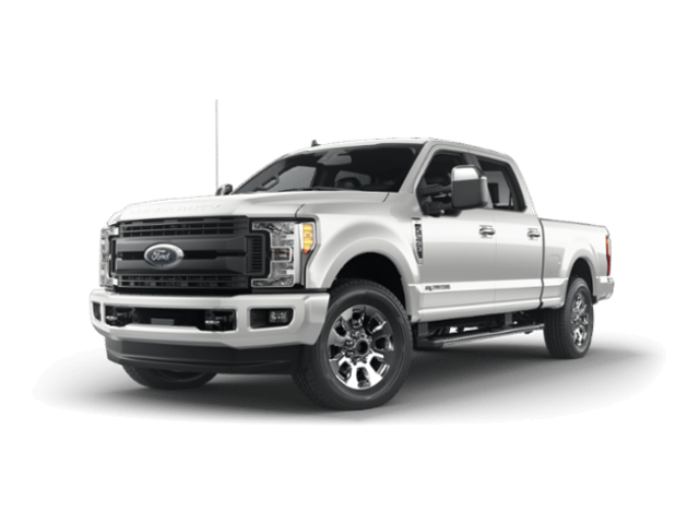 2019 Ford Superduty F-250 Lariat Truck 1FT7W2BT6KED27038